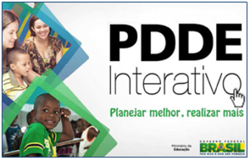 PDDE Interativo: como funciona, como usar e mais!