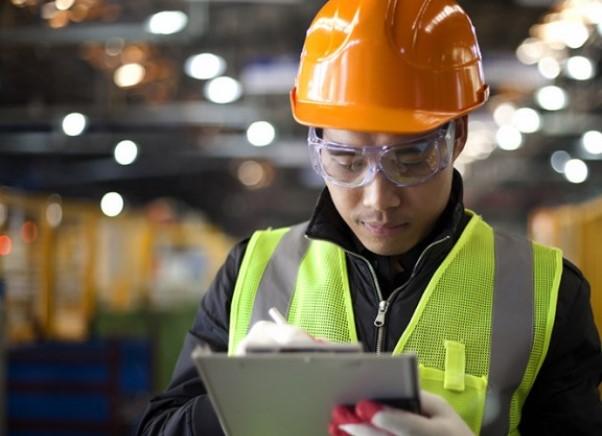 cursos de manutenção industrial