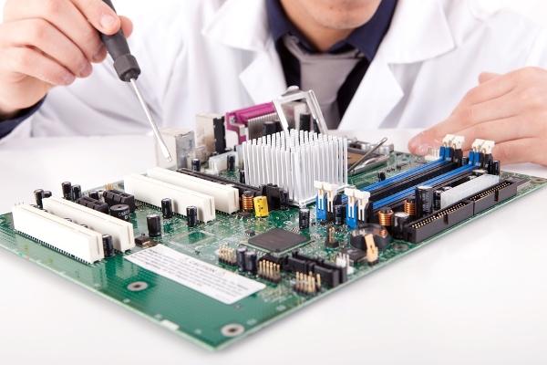 Os cursos técnicos formam mão-de-obra para o setor produtivo. (Foto: Divulgação)