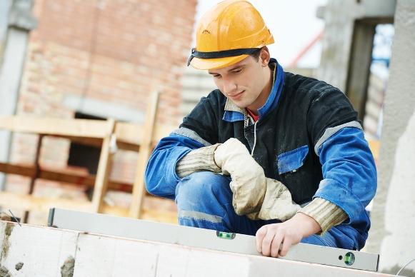 O Senai forma mão-de-obra para as indústrias. (Foto: Divulgação)