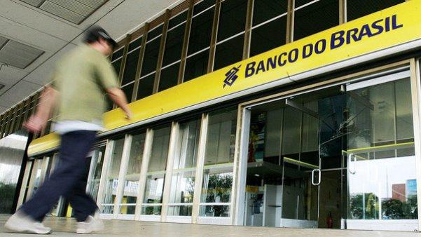 O Banco do Brasil contrata aprendizes todos os anos. (Foto: Divulgação)