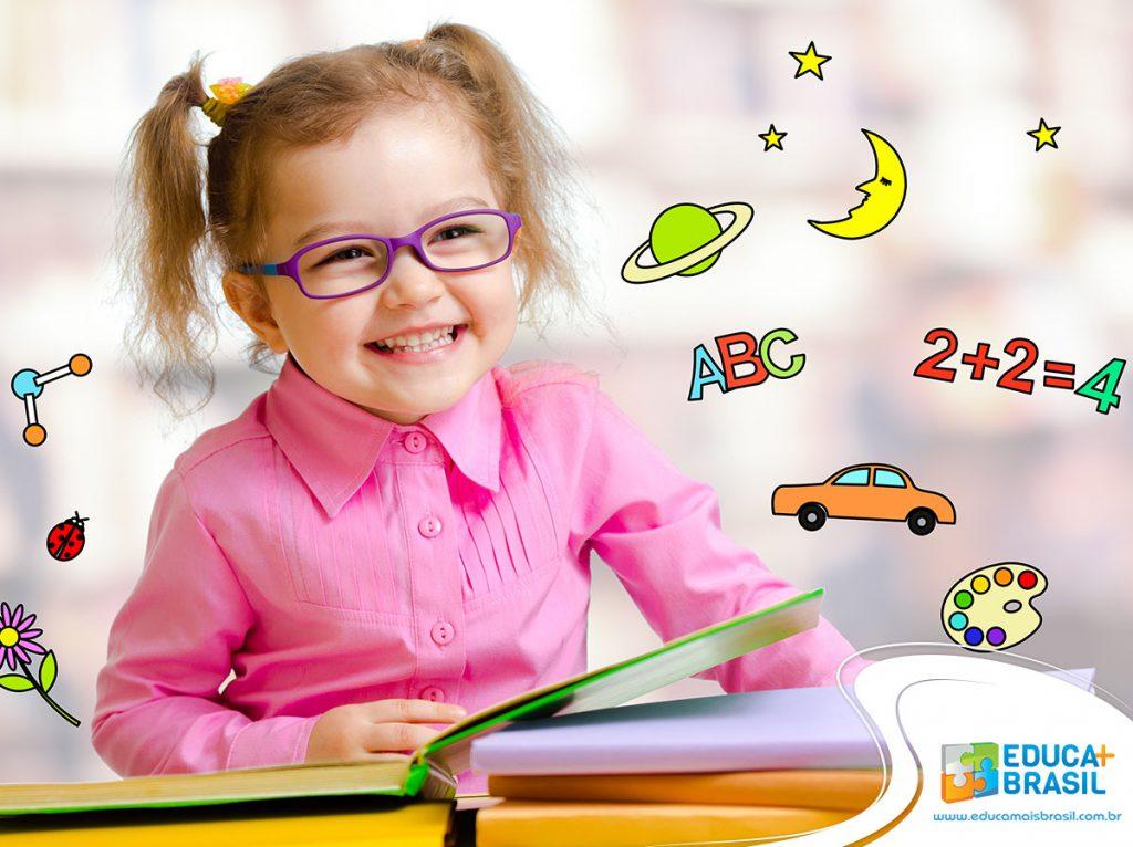 Educa Mais Brasil infantil 2019