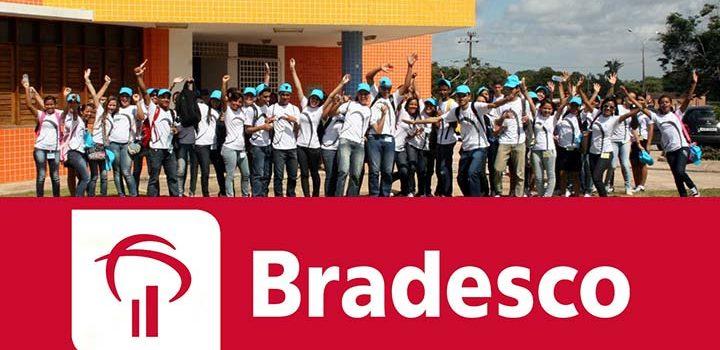 Fundação Bradesco: Cursos gratuitos de várias áreas!
