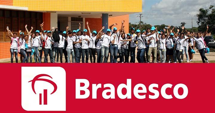 fundação bradesco cursos