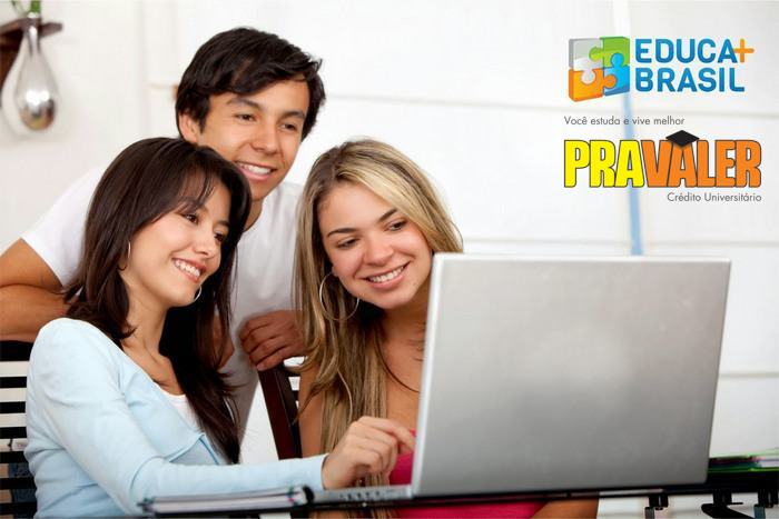 Crédito Pravaler x Educa mais Brasil