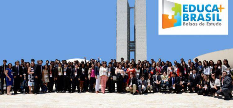 Inscrições Educa Mais Brasil 2019: veja como fazer