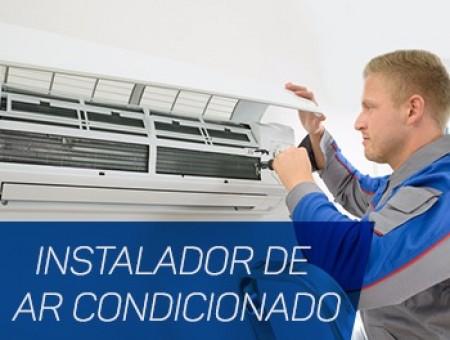 Curso de manutenção de Ar Condicionado