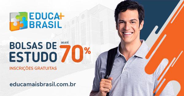 Educa Mais Brasil Bolsas é confiável?