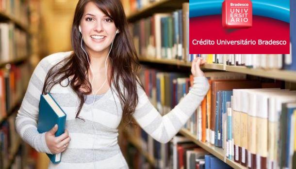 Credito Universitario Bradesco: como funciona, como estudar e mais!