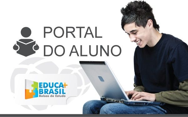 portal do aluno educa mais