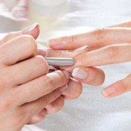 Curso Cutícula Perfeita: Seja uma Manicure de Mão Cheia!