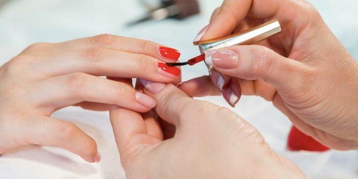 Curso de Manicure e Pedicure para Iniciantes – Atividade Lucrativa!
