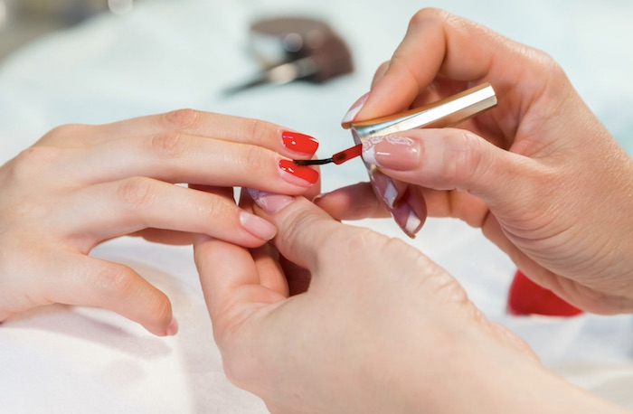 curso de manicure e pedicure para iniciantes