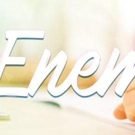 MEC divulga informações do Enem 2020