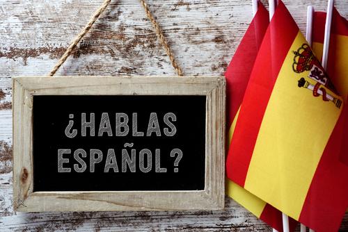 Cursos de espanhol online