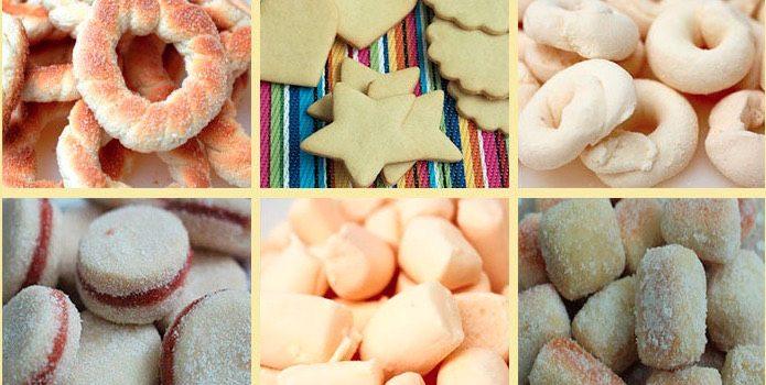 Curso de Biscoitos Caseiros – Atividade Lucrativa, conheça!