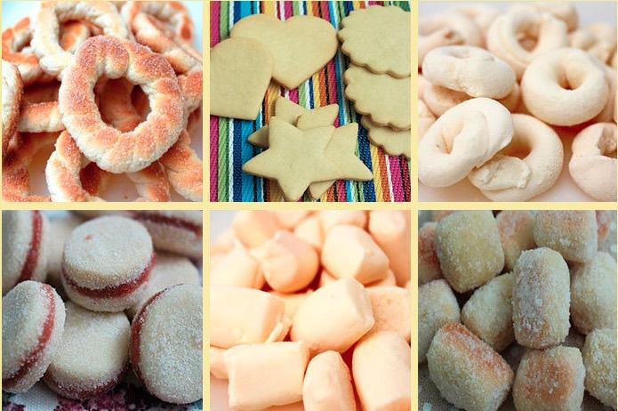 curso de biscoitos caseiros