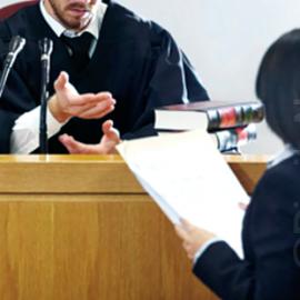 Advogado – o que faz esse profissional? Quanto ganha?