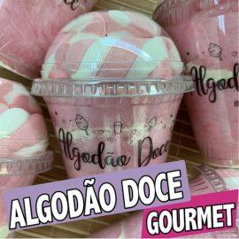 Curso de Algodão Doce Gourmet – PROMOCAO MAR 2020