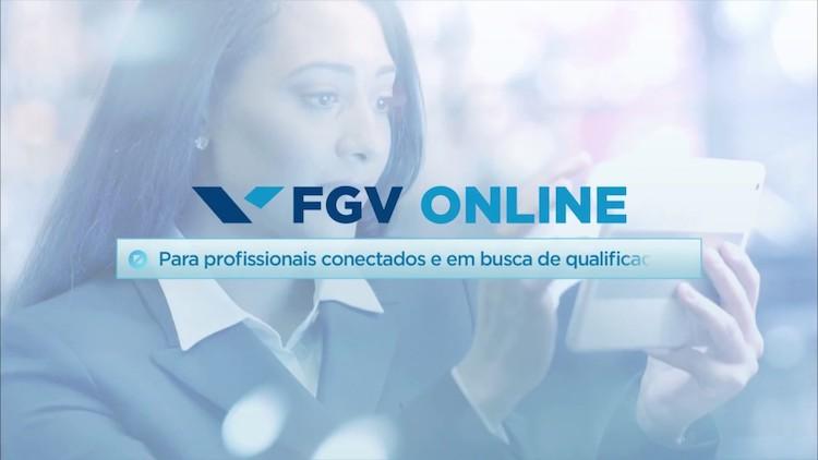 fgv online cursos