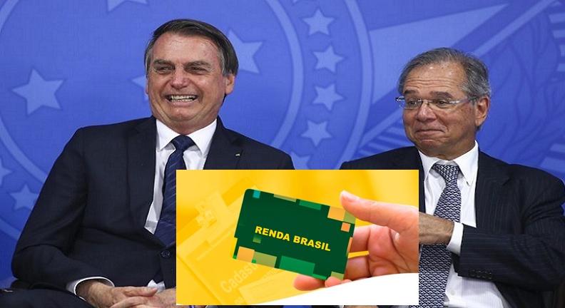 renda brasil novo bolsa familia