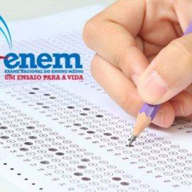 Como ir bem no ENEM 2020? veja nossas dicas!
