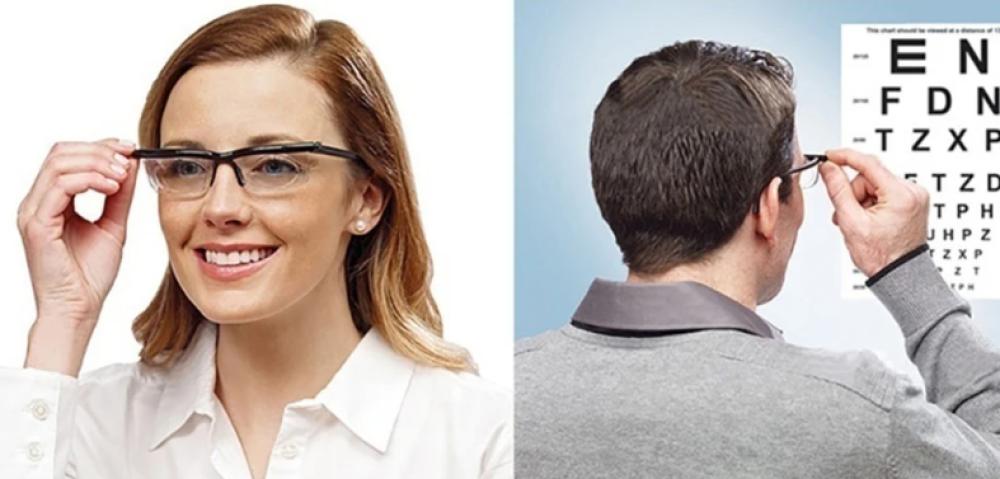 properfocus oculos ajustavel