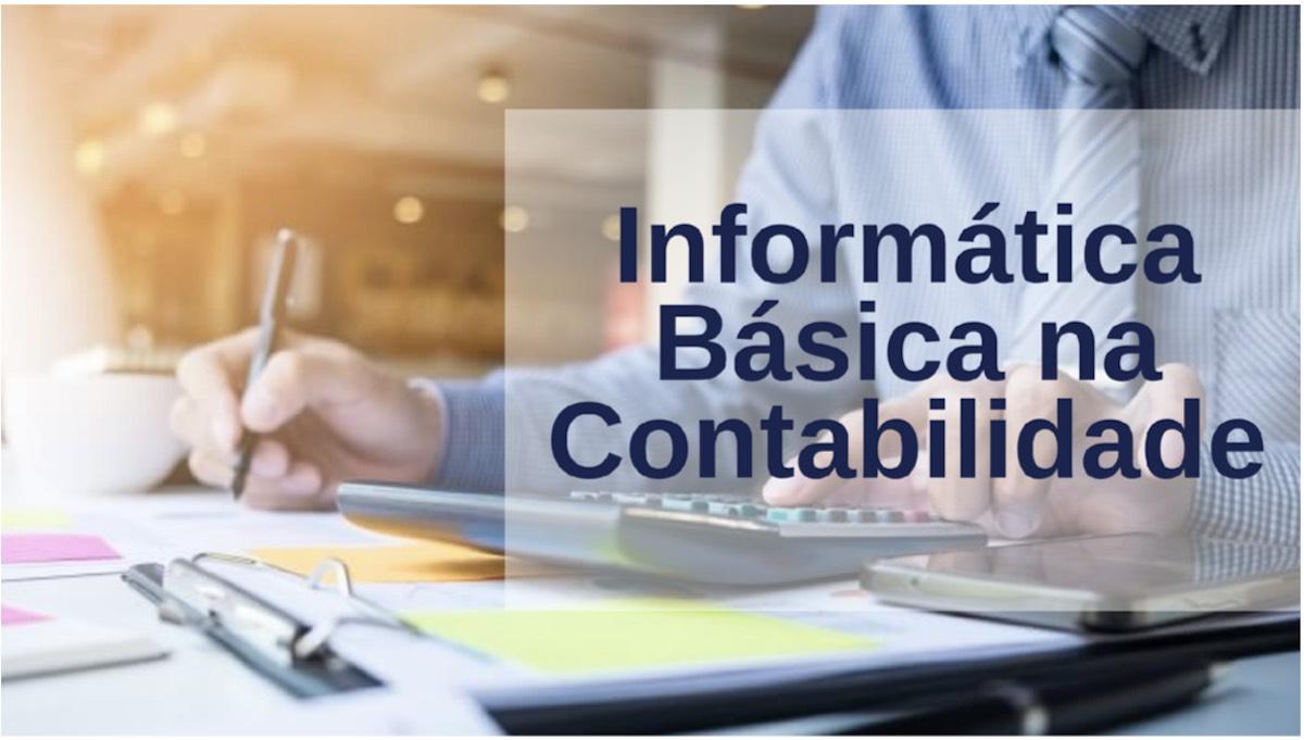 informatica basica na contabilidade