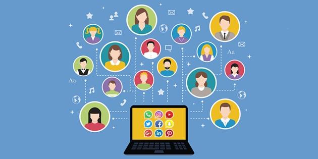 sites rede social
